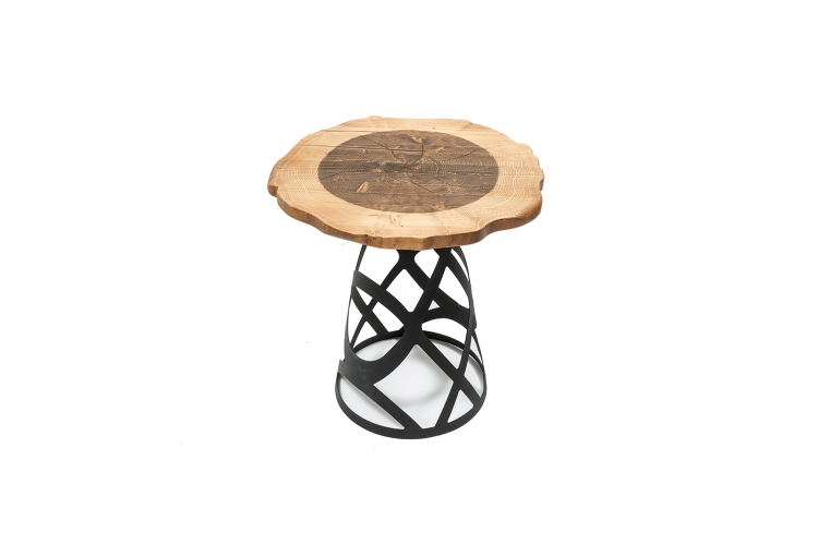 HARLEY SIDE TABLE