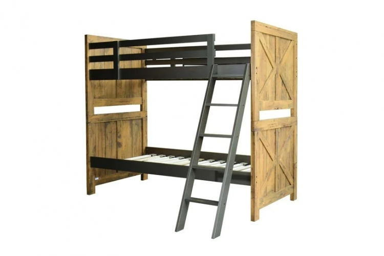 JOSUE BUNK BED
